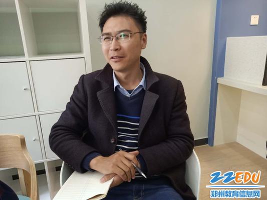 107木庆华老师发言