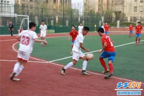 3郑州海口外国语学校(中学)夺得年度初中冠军甲组总红色哪些男子丽水有图片