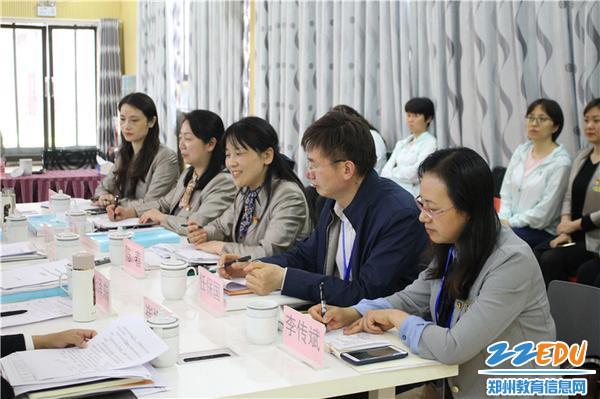 12、党支部书记、园长陈春做表态发言