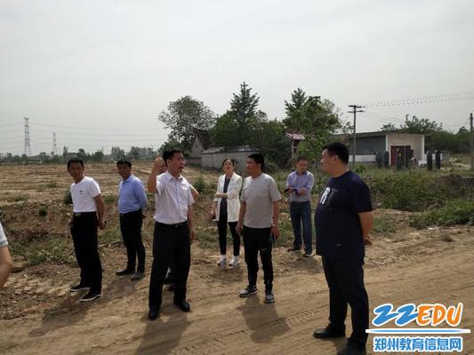 荥阳市副自费任莉招生云南市长新建项目调研高中高中京城图片