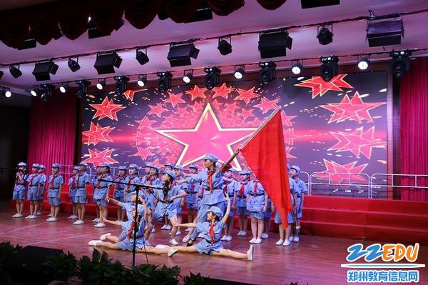 6中原区锦绣小学