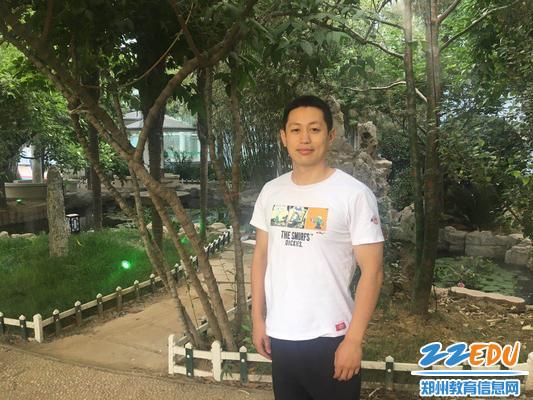 1刘晓龙:用体育精神凝聚学生奋进的力量
