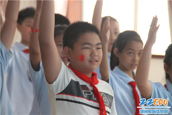 4 同学们踊跃参与