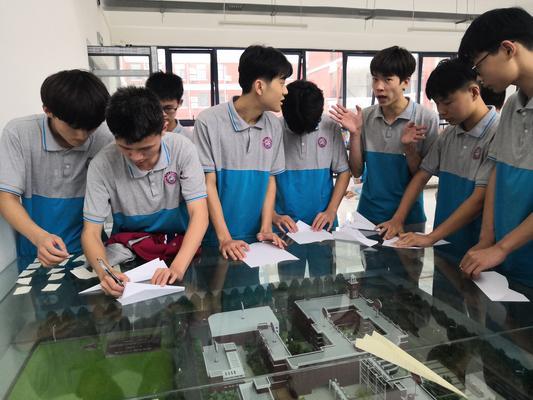 物理知识活学活用:纸飞机大赛