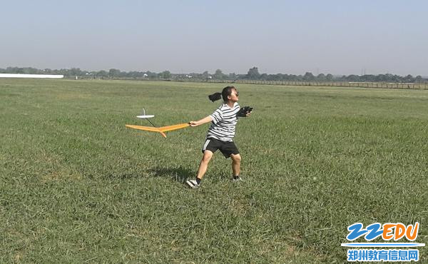 F3K飞行训练