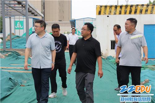 郑州市创新实验学校初中部