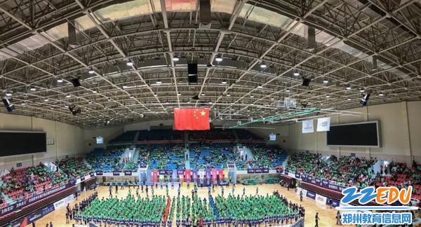 1郑州31·103中学子于国家级航模赛事中斩获佳绩