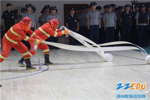 5消防应急培训