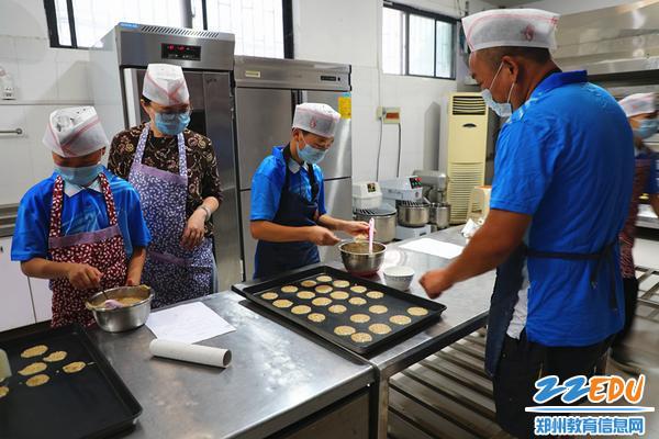 美好教育个性成长郑州99中新