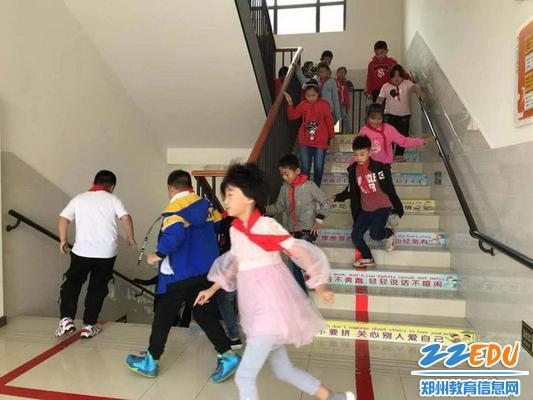 固城小学开展9.18安全教育主题活动1_调整大小