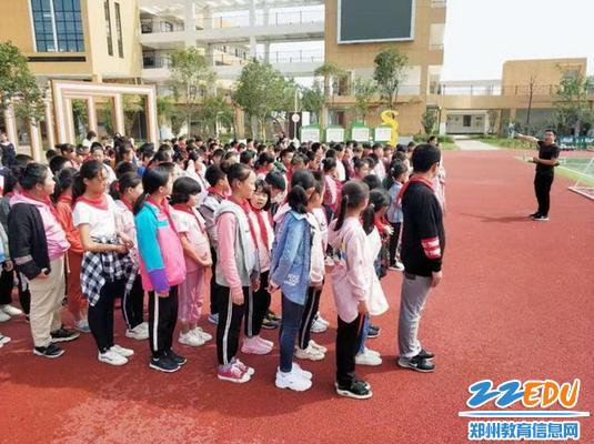 固城小学开展9.18安全教育主题活动4_调整大小
