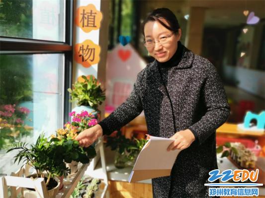 5,生活中的健康大使保健医生冯红霞老师_副本