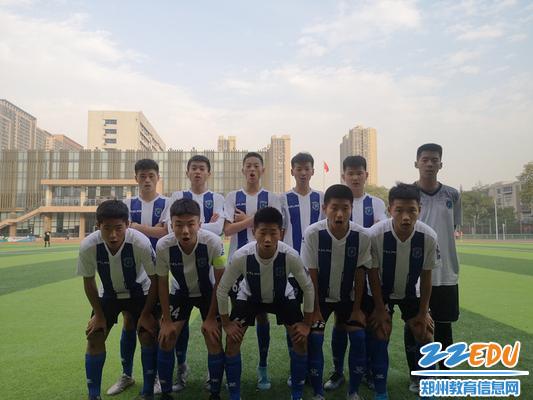 郑州二中04年甲组获得郑州市市长杯高中甲组亚军_副本