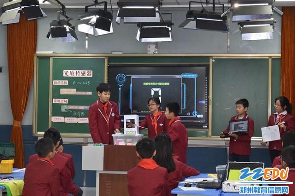 3学生展示作品