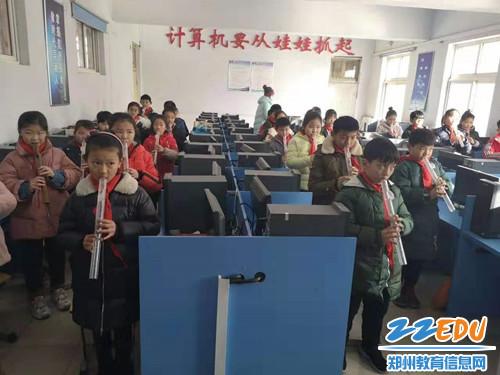 中式印笛社团