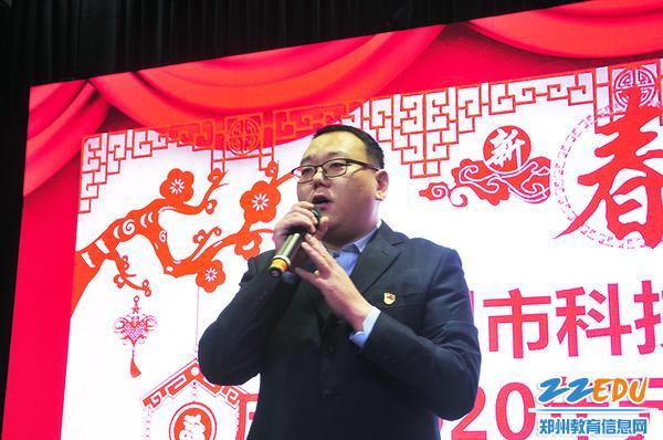 赵宁老师献唱《祝福》