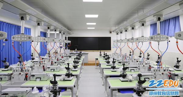 22.数字智能生物实验室