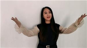 郑州中学樊利娜