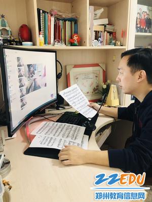 """1王淳老师在线""""一对一""""钢琴教学"""