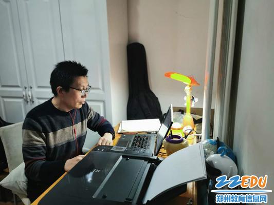 时空改变 郑州市第二高级中学老