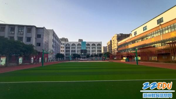 校园美景1