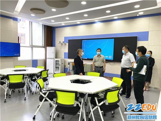 6 智慧教室