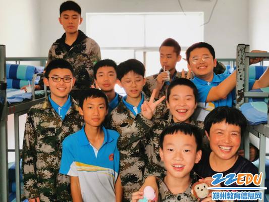 二七区 郑州第四中学 黄永红61