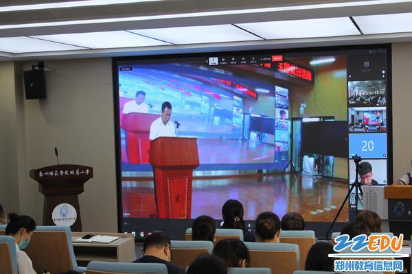 云南芒市教师代表