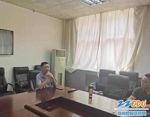 3.校长王玉保分享感悟