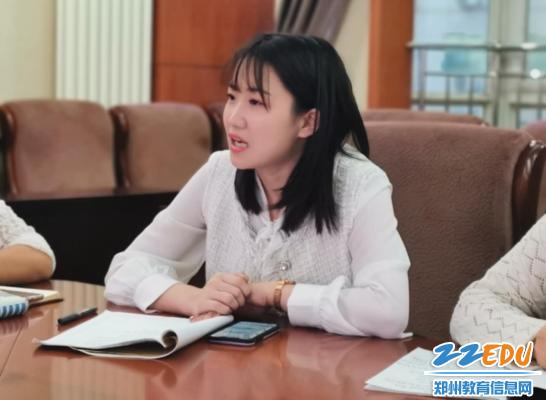 8 青年教师徐浩淼谈做法