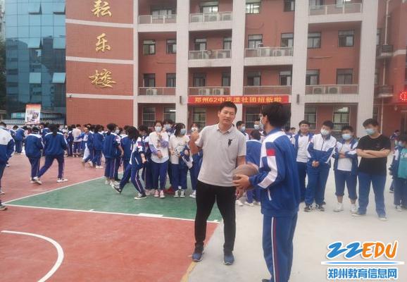 无篮球  不青春---挑战地心引力篮球社团等着你!
