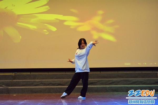 6、活力四射的青春舞蹈