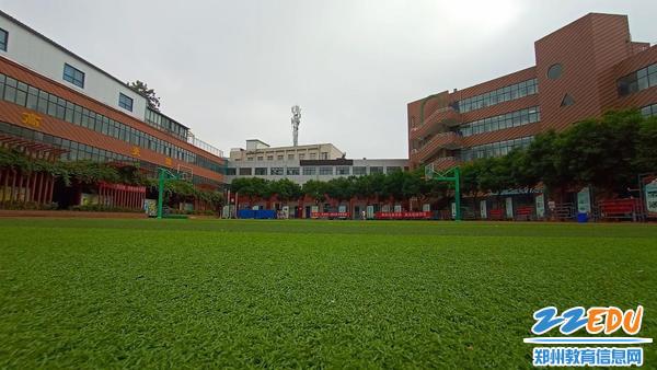 校园风景4