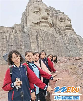 3 聆聽黃河故事,感悟中華文明