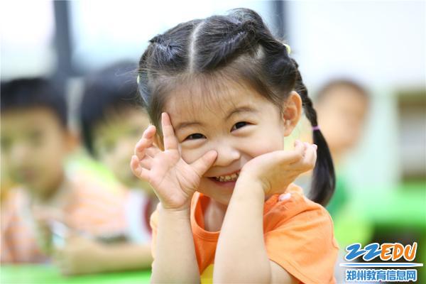 """10.""""我好喜歡幼兒園啊,明天第一個來!"""""""