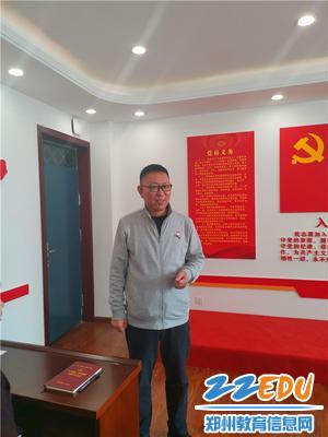 5。赵银堂书记总结发言