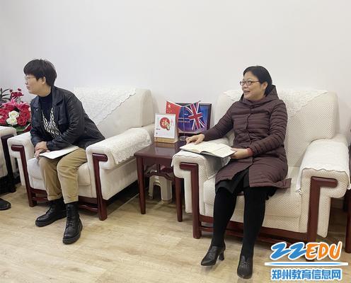 副校长彭安荣总结性发言_副本
