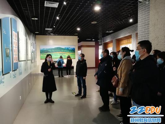 10参观黄河博物馆
