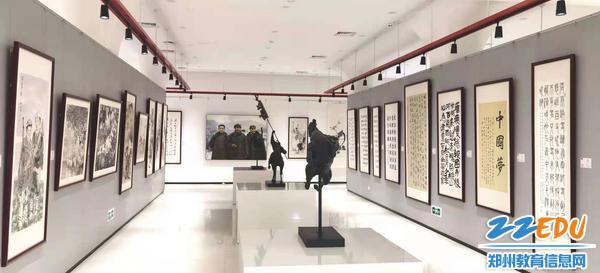 18中美术馆展厅