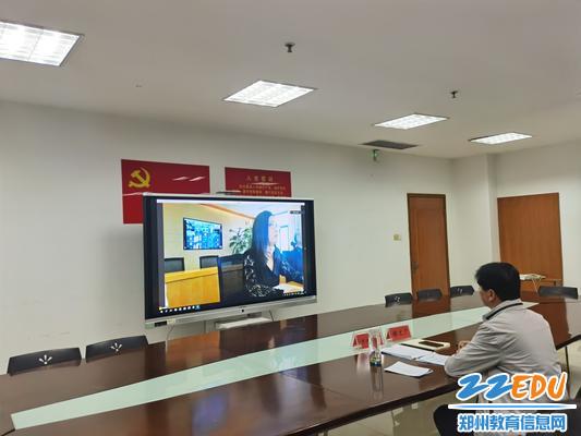上海市王月芬对成果推广工作作介绍