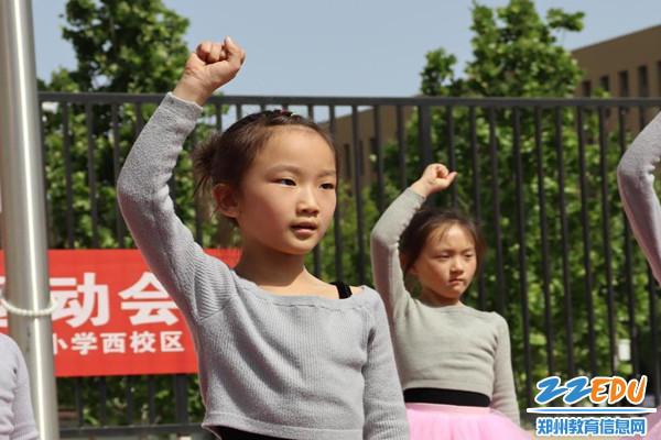 我的中国梦!
