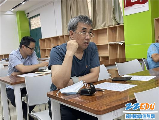 党员同志刘世和分享个人参加党史学习教育的活动心得