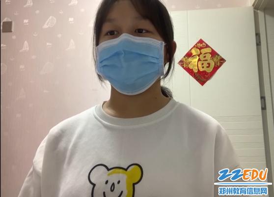 2.录制视频宣告青春誓言