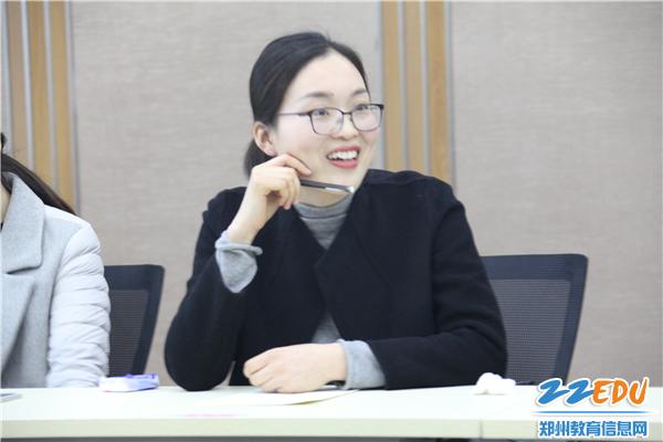 张智萍老师热心答疑
