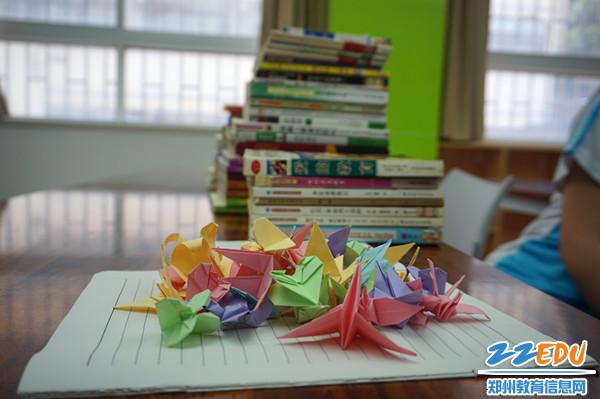 11这些纸鹤会飞跃3000公里……_副本