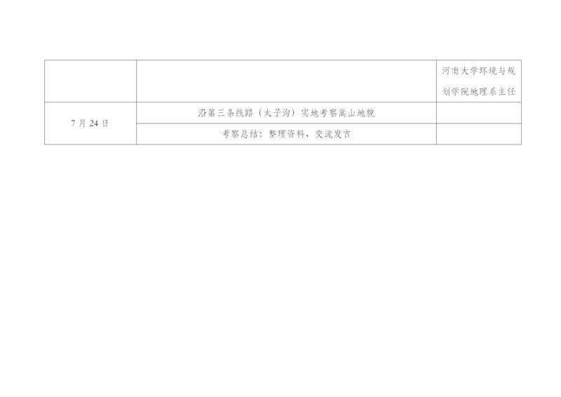 关于举办郑州市中学地理教师地理实践力素养户外实习培训的通知(1)_06