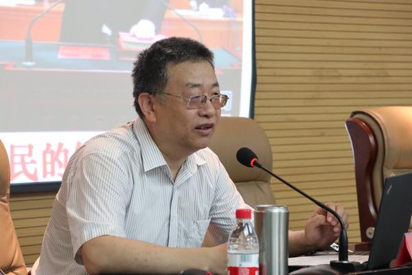 15陕西师范大学多位专家教授参与授课