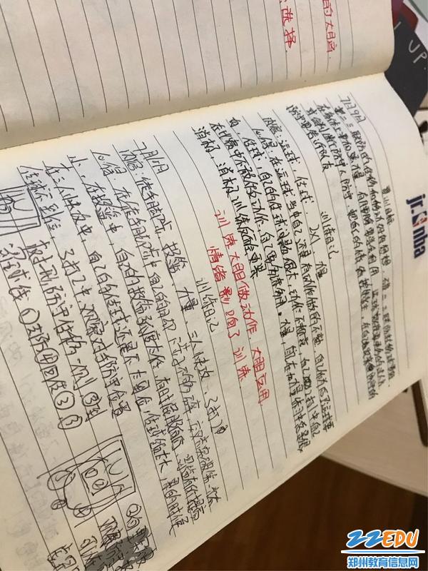 每日训练日记