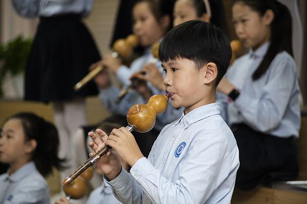 用小学带你报名2018年夏阳市区小学入学走进镜头郑州中心图片