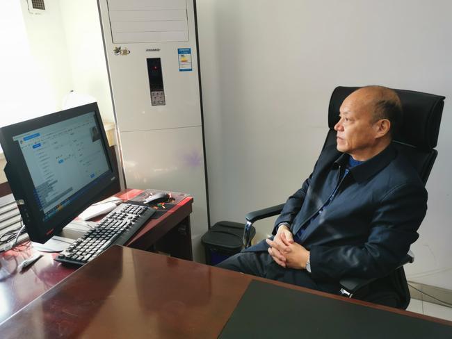 田国安局长在线学习平台功能